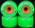 ABEC11 Strikers 77mm 84a