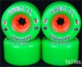 ABEC11 Strikers 77mm 88a