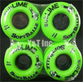 SUBLIME SOFTBALLZ 54mm 80a