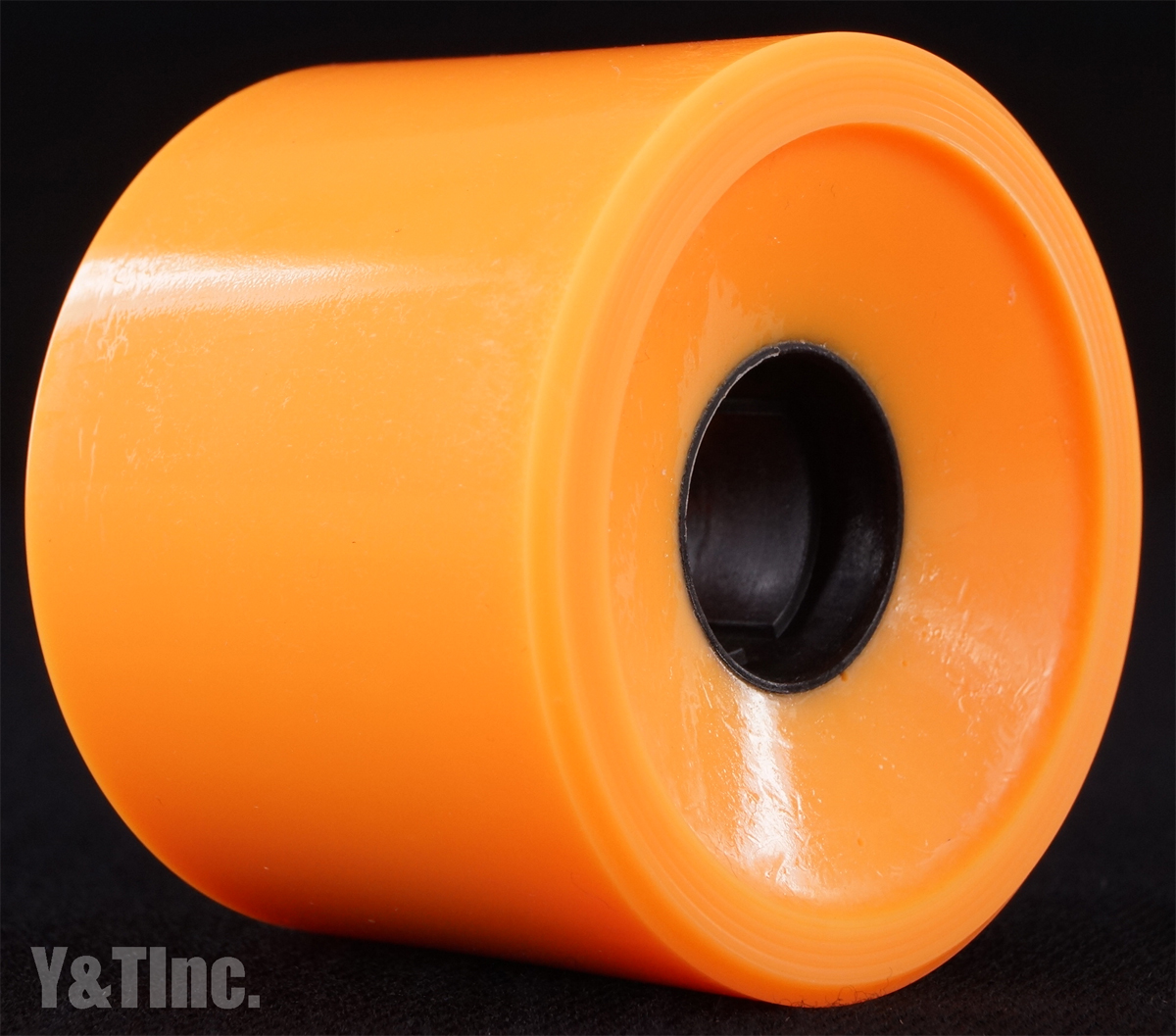 ABEC11 Zig Zags 66mm 86a Oranges 3