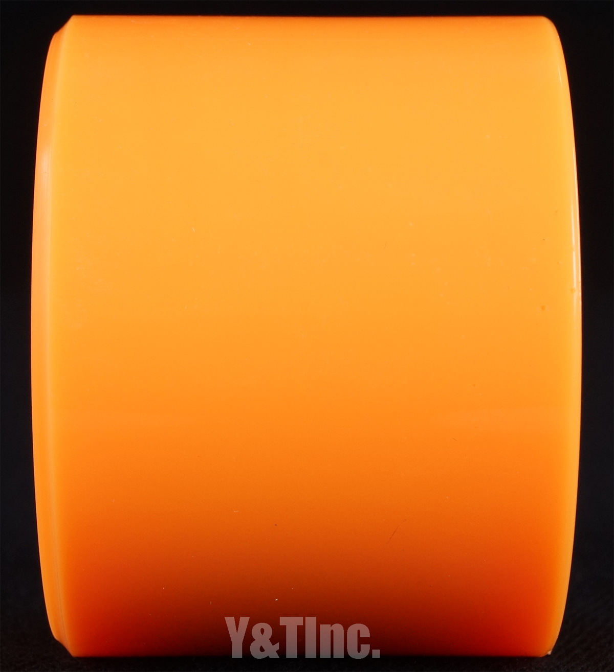 ABEC11 Zig Zags 66mm 86a Oranges 4
