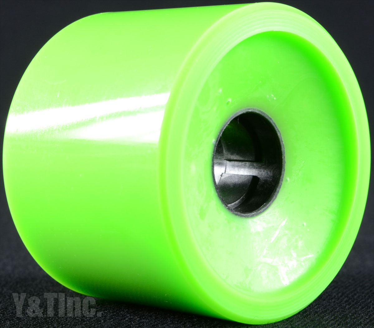 ABEC11 Zig Zags 70mm 80a Limes 3