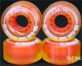 ALVA SUN BEAM 56mm 101a CLEAR ORANGE