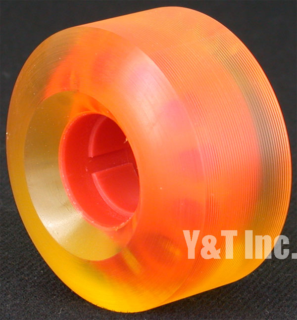 ALVA SUN BEAM 56mm 101a CLEAR ORANGE 3