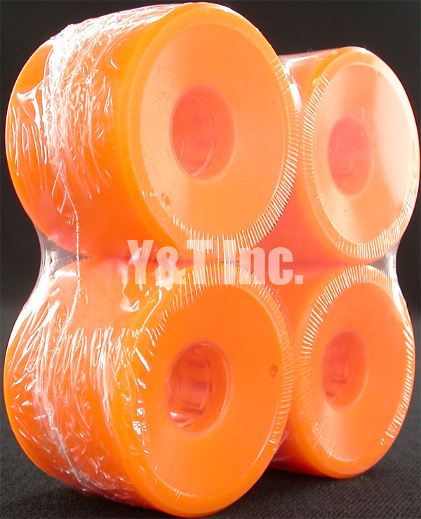 AUTOBAHN G-SERIES 64mm 78a ORANGE 1