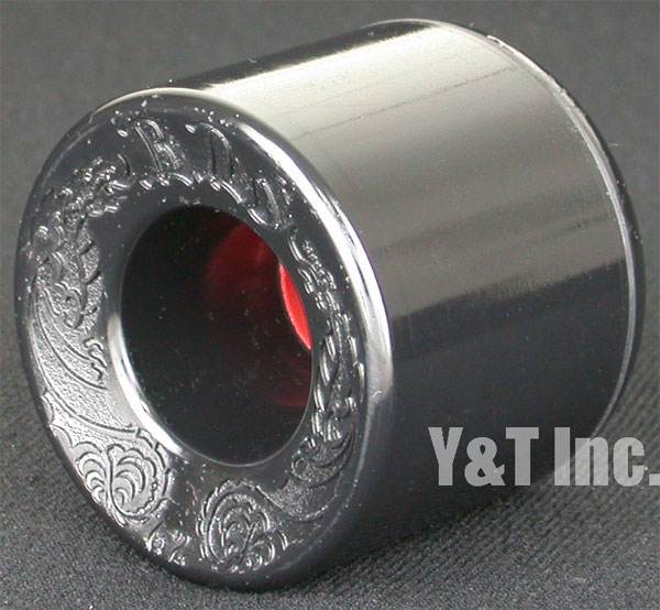 BDS DRAGON 62mm 99a BLACK DEATH 1