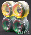 BDS COW SKULL 62mm 97a JUJU