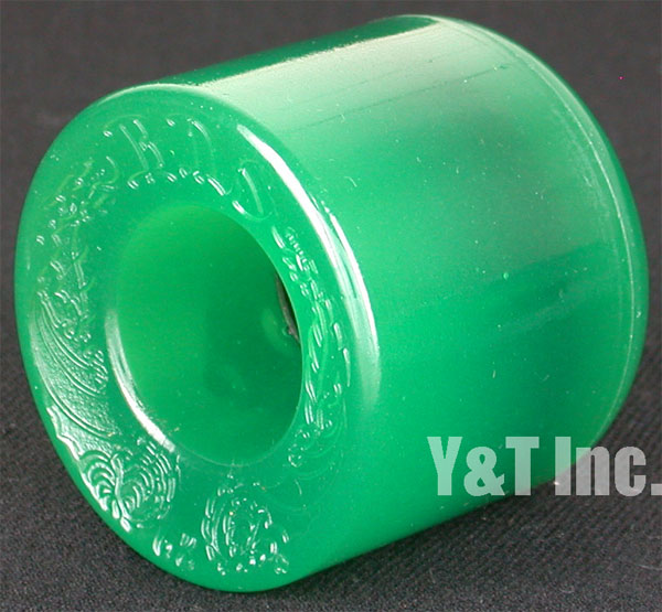 BDS DRAGON 62mm 87a BOTTLE GREEN 2