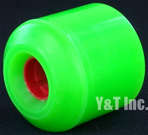 BDS DRAGON 62mm 78a MELLOW GREEN 1
