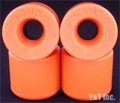 BDS DRAGON 62mm 92a ORANGE