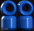 BDS DUBCON 64mm 99a BLUE
