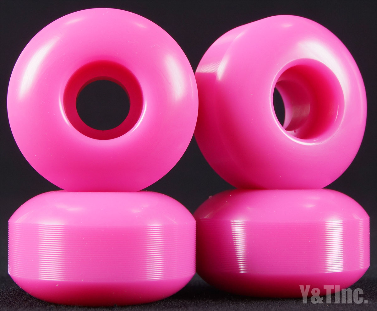 BLANK STREET 53mm 99a PINK 1