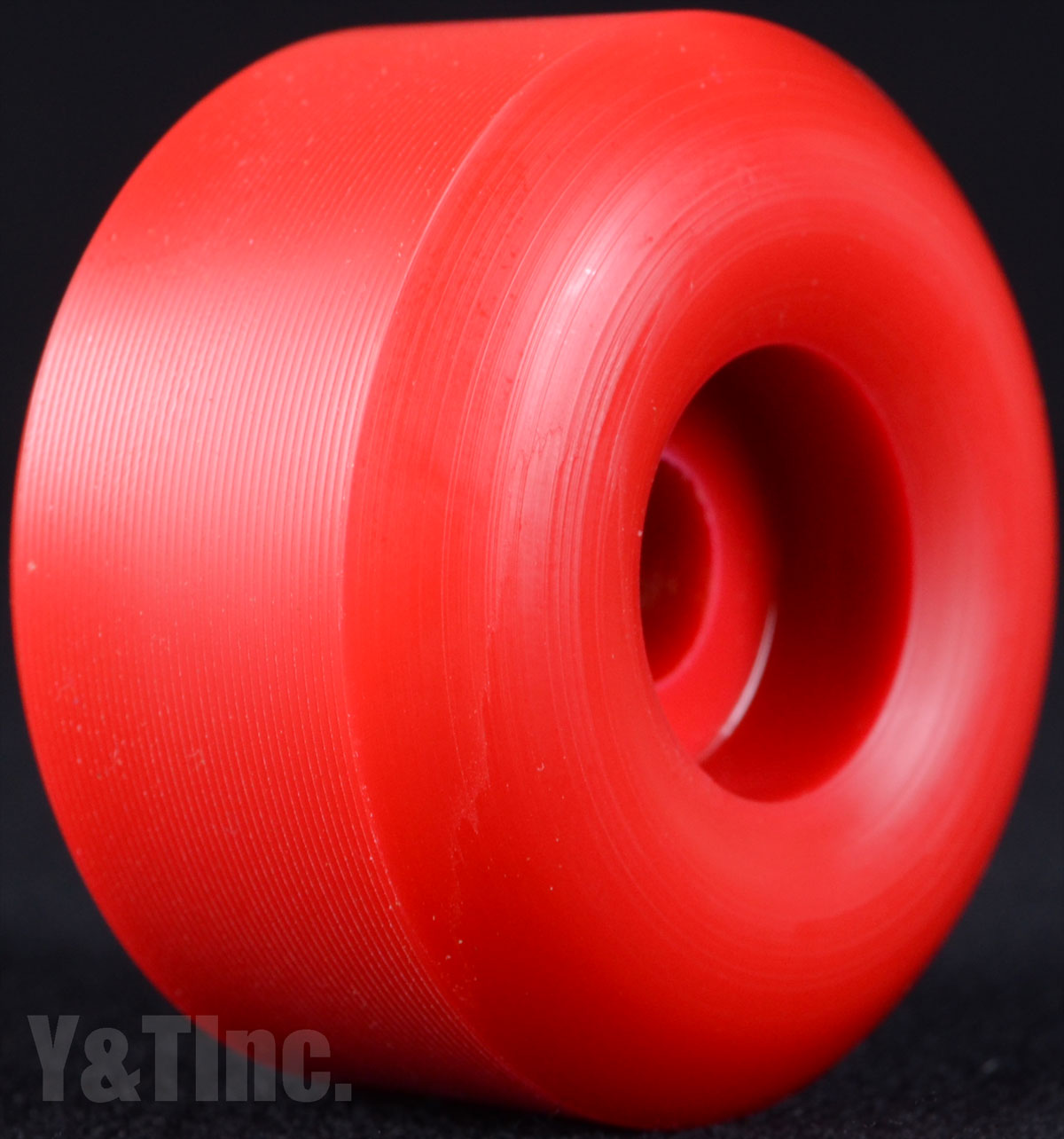 BLANK STREET 53mm 99a RED 3