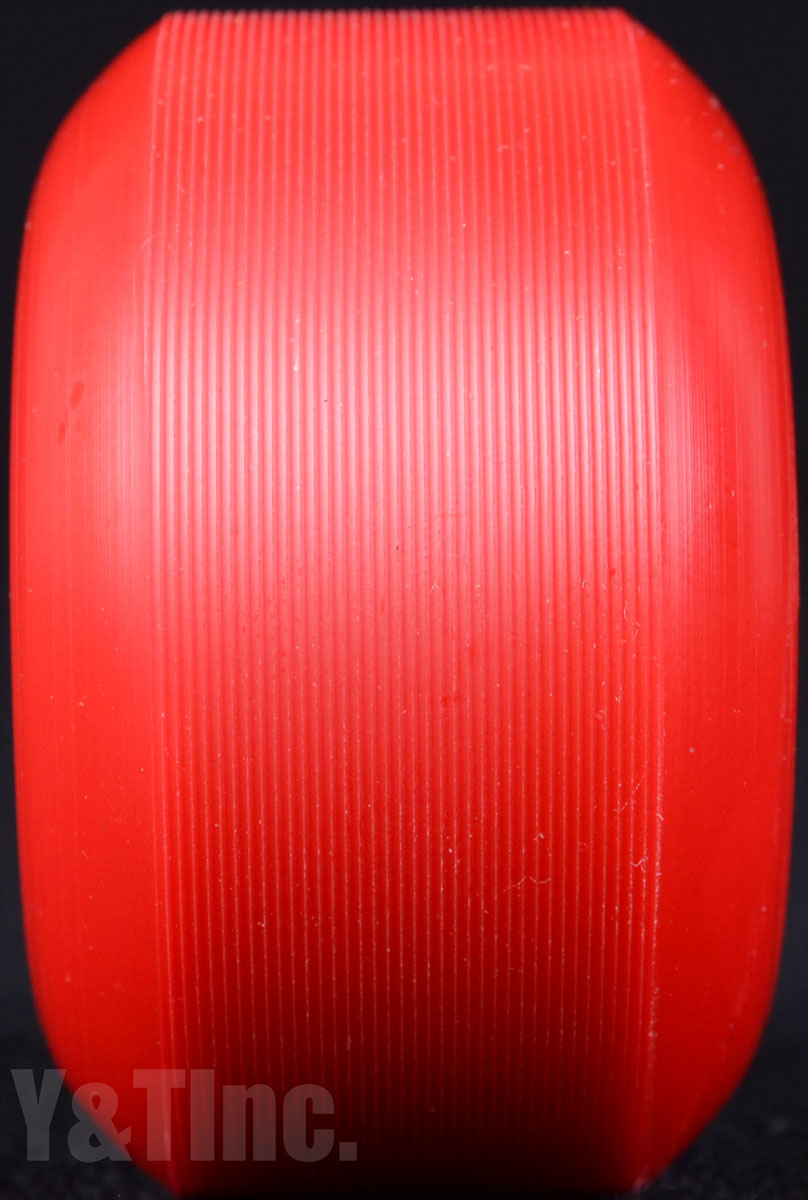 BLANK STREET 53mm 99a RED 4