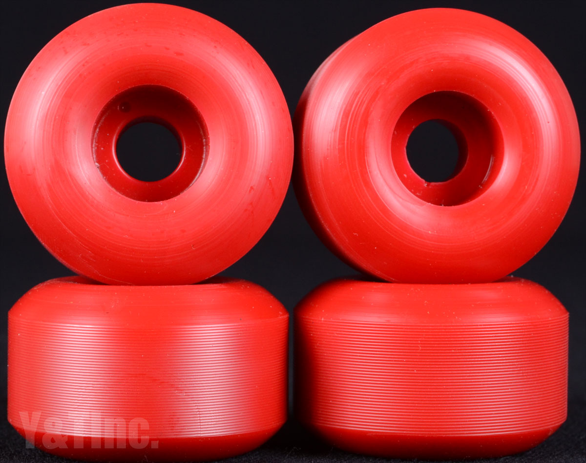 BLANK STREET 53mm 99a RED 1