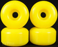 BLANK STREET 54mm 99a YELLOW