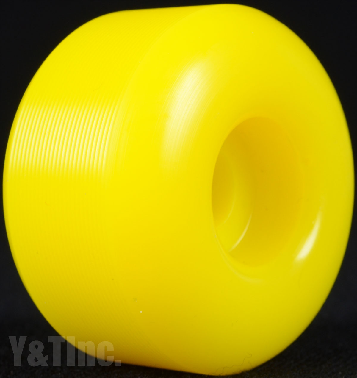 BLANK STREET 54mm 99a YELLOW 1
