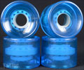 BLANK CRUISER 65mm 78a CLEAR BLUE