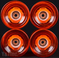 BLANK CRUISER LED 70mm 75a Orange
