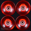 BLANK CRUISER LED 70mm 78a Red