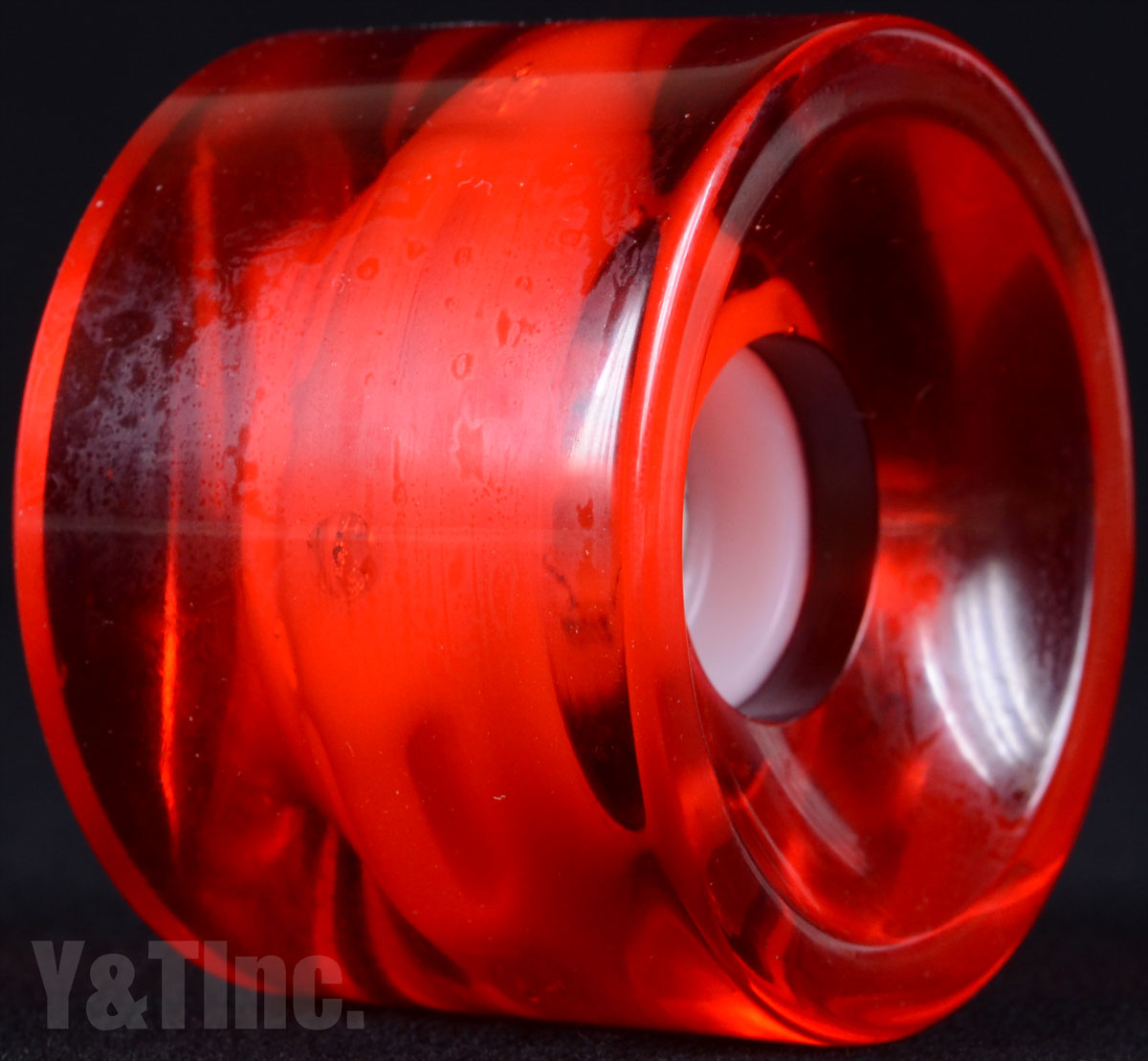 BLANK CRUISER LED 70mm 78a Red 1