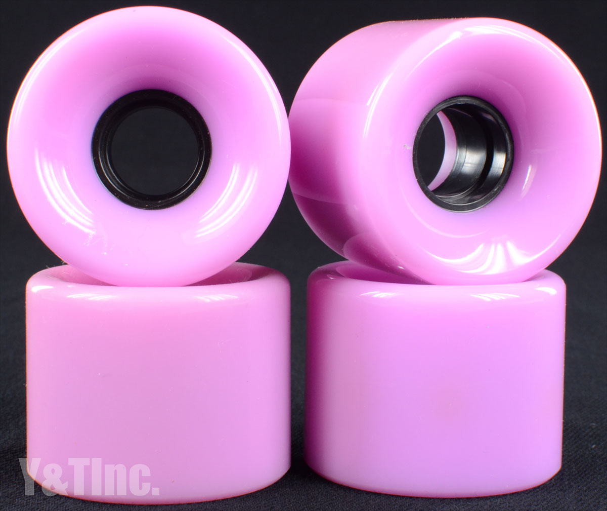 BLANK CRUISER 60mm 80a PASTEL PINK 1