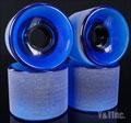 BLANK CRUISER 65mm 80a SG CLEAR BLUE