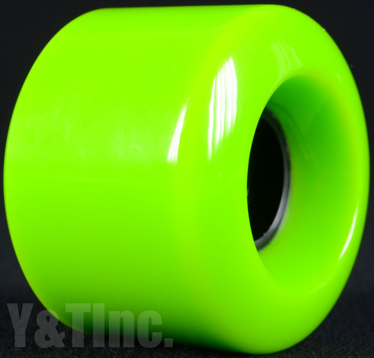 BLANK OLD SCHOOL 60mm 78a GREEN 2