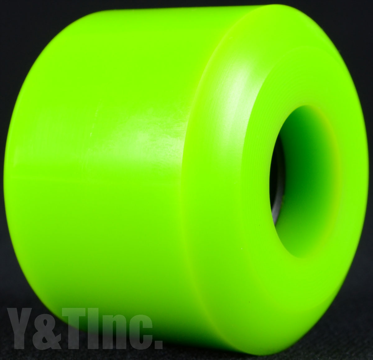 BLANK OLD SCHOOL 60mm 78a GREEN 3