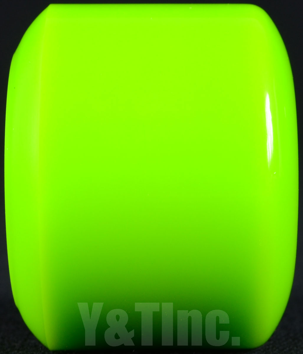 BLANK OLD SCHOOL 60mm 78a GREEN 4