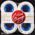 BLOOD ORANGE MORGAN 60mm 84a