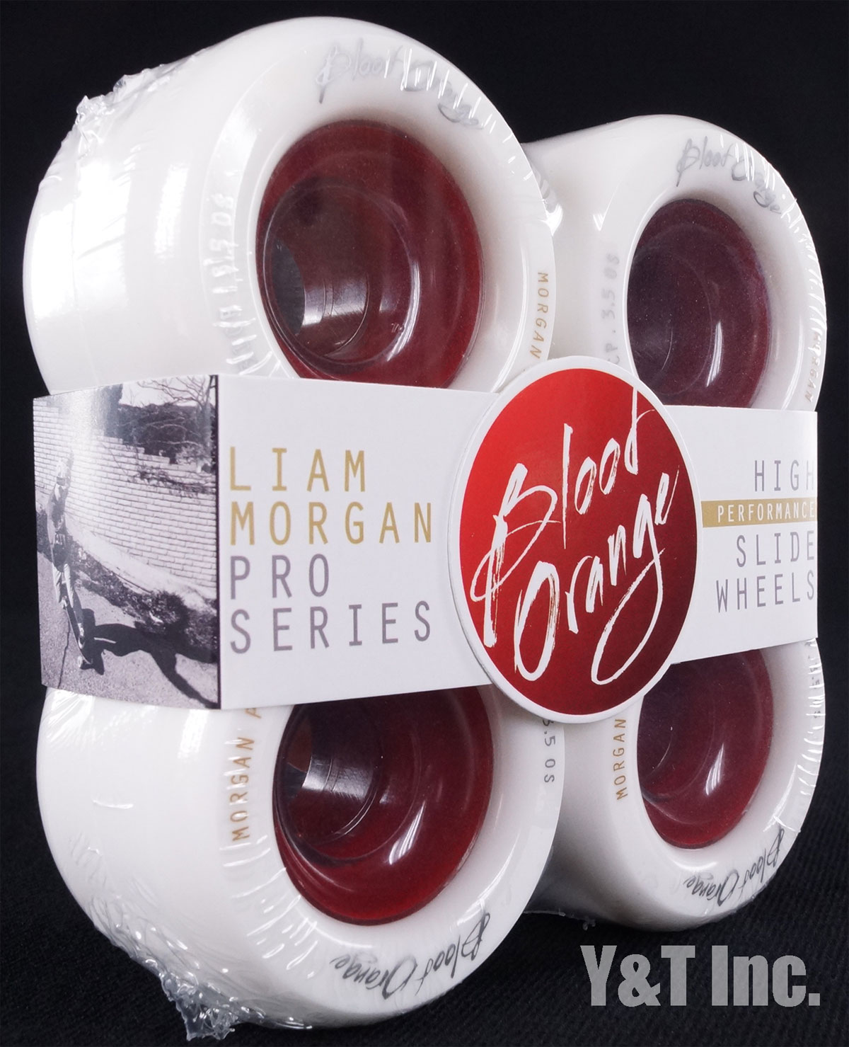 BLOOD ORANGE MORGAN 65mm 82a 1