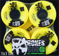 BONES ATF 62mm 80a Evans Chomped2