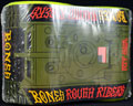 BONES ATF ROUGH RIDERS TANK 56mm 80a Yellow
