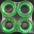 BREWER 62mm 78a CREAR GREEN