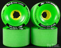 BUSTIN FINE-O 64mm 80a Trans Green