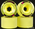 BUSTIN FINE-O 64mm 80a Trans Yellow Royce