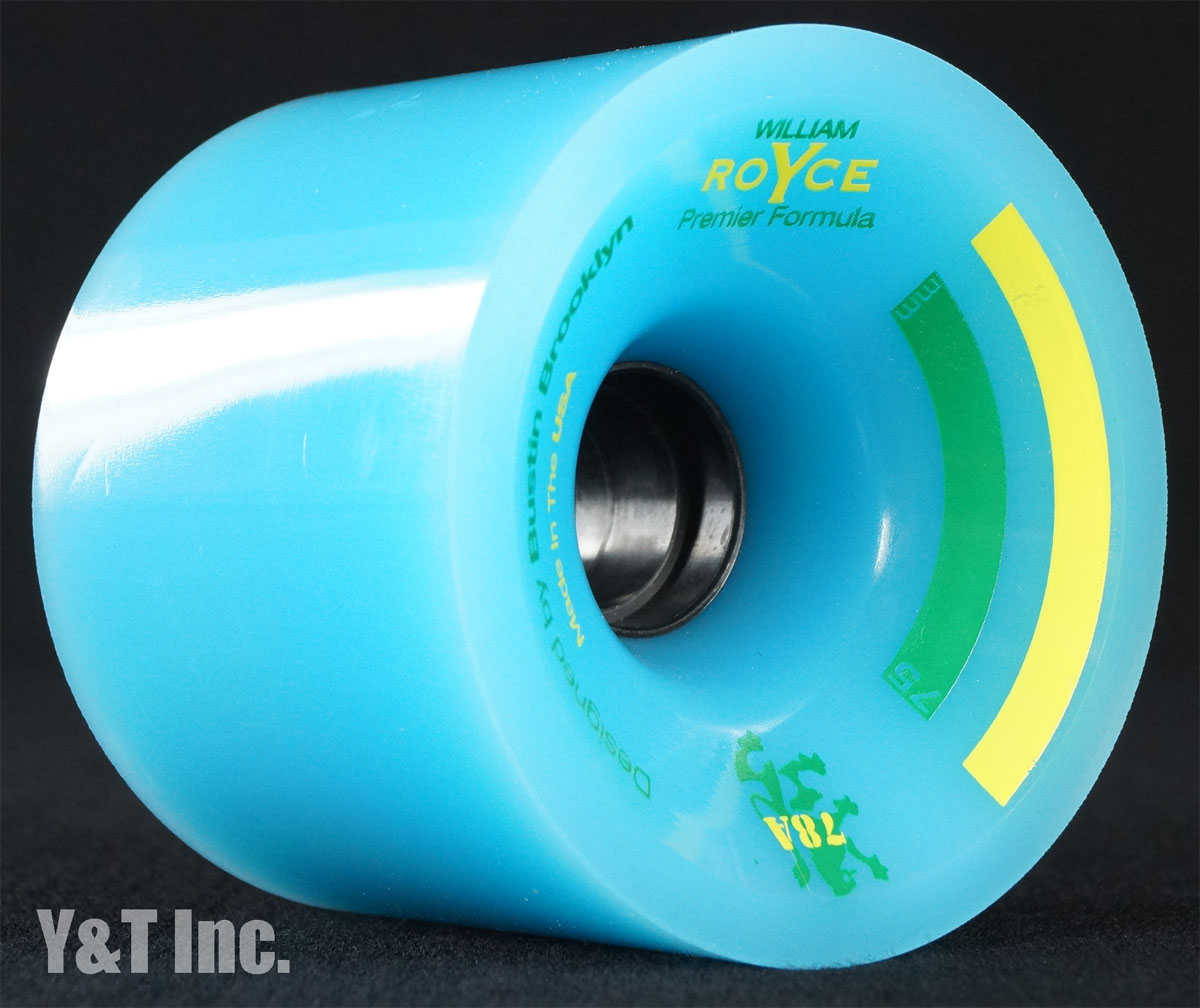 BUSTIN PF 75mm 78a BLUE 2