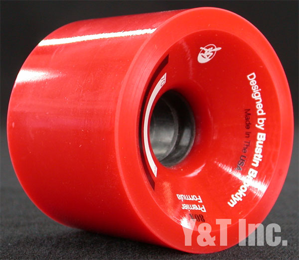 BUSTIN PF 70mm 80a RED 2