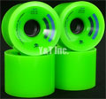 BUSTIN PF 70mm 82a GREEN