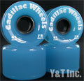 CADILLAC CRUISER 65mm 78a BLUE