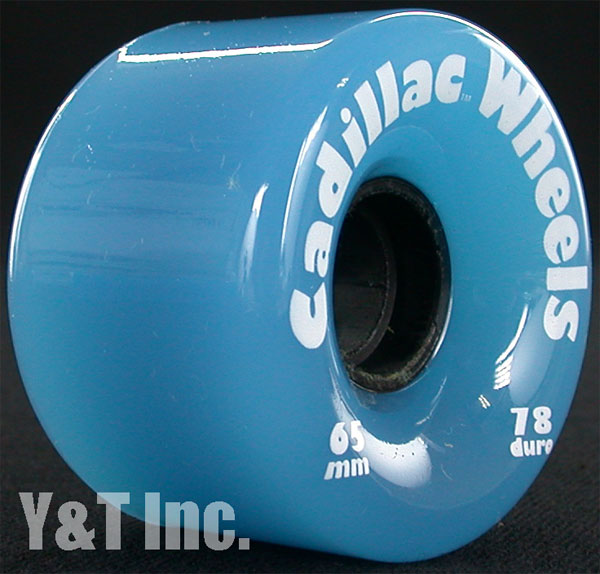 CADILLAC CRUISER 65mm 78a BLUE 1