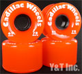CADILLAC CRUISER 65mm 78a ORANGE