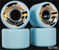 CADILLAC SUGAR MAMAS 65mm 78a Blue