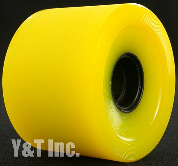 CADILLAC BUTTERS 70mm 80a YELLOW 1