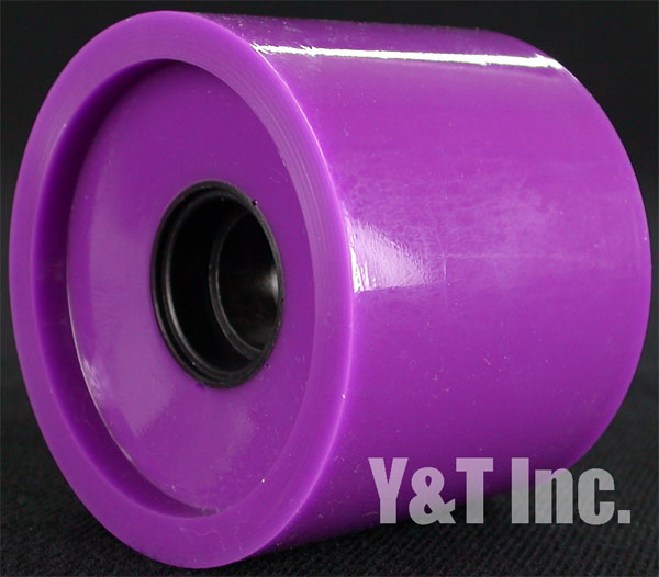CADILLAC CRUZERS 70mm 80a PURPLE 3