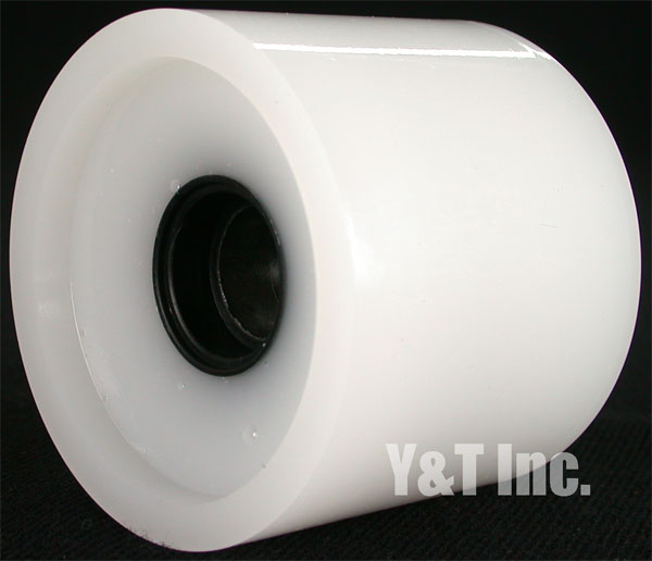 CADILLAC CRUZERS 70mm 80a WHITE 3