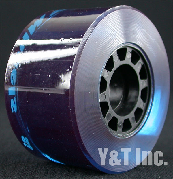 CADILLAC 70mm 80a CLEAR BLUE 1