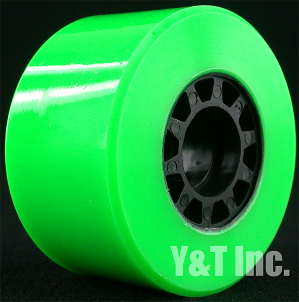 CADILLAC 70mm 80a GREEN 3