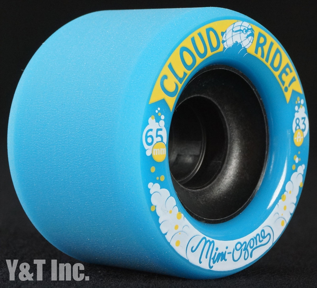 CLOUD RIDE MINI OZONE 65mm 83a 1
